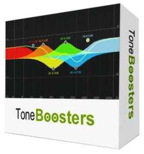 ToneBoosters Plugin Bundle 1.4.8 With Crack Latest 2021