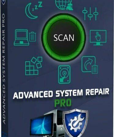 Advanced System Repair Pro 1.9.4.2 License Key & Crack 2021