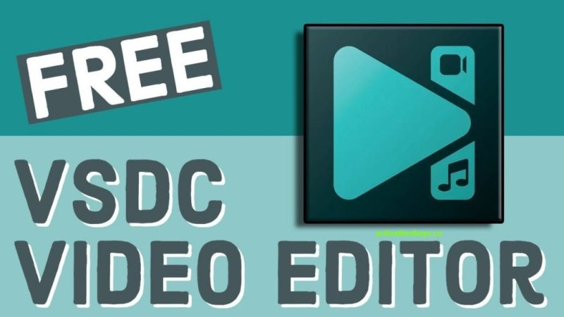 VSDC Video Editor 6.7.0.289 Crack With License Key Latest 2021