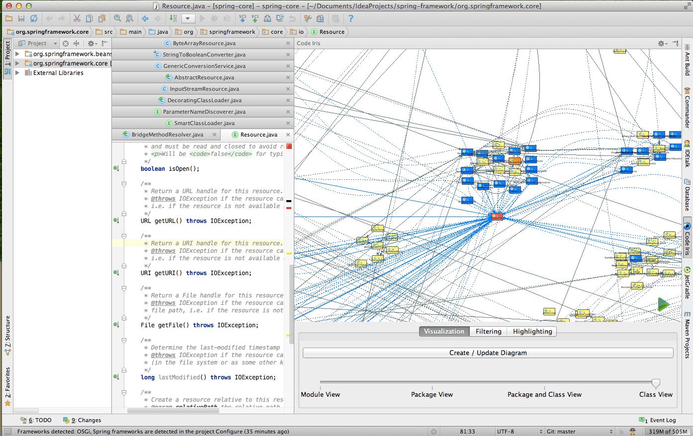 tool to generate class diagram from java code suzuki sx4 wiring iris jetbrains plugin repository
