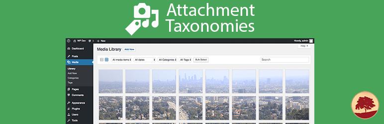 Attachment Taxonomies Banner
