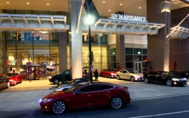 Renaissance Capital View Tesla Tuesday