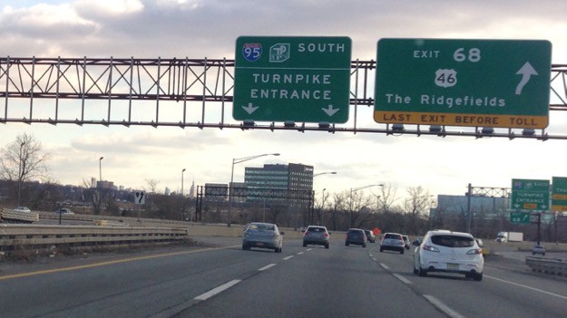 Bill Passed To Require Charging Stations Along New Jersey Toll Roads Plug In Sites Ev