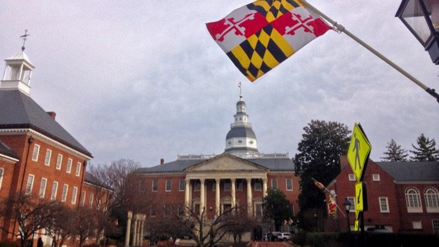 Maryland Capitol