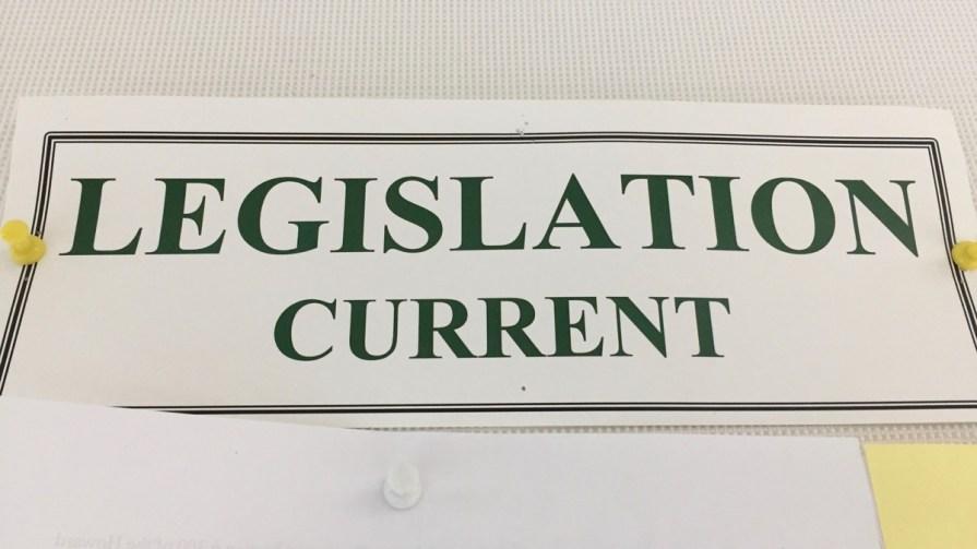 Electric Vehicle Legislation Current