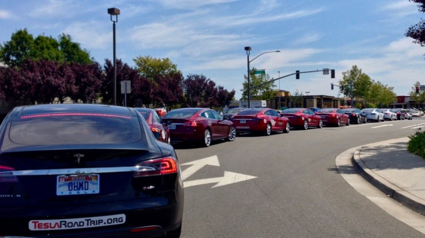 Roseville, CA Supercharger