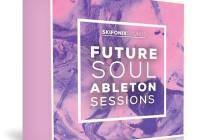 Skifonix Sounds Future Soul Ableton Sessions WAV MiDi XFER RECORDS SERUM Ableton Project