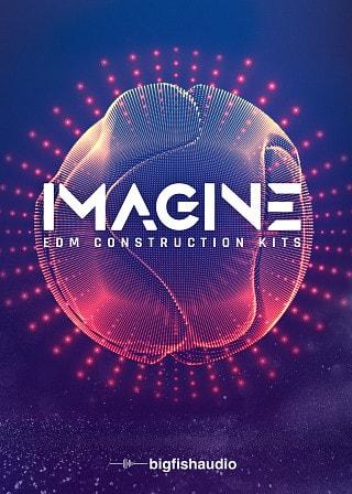 BFA IMAGINE: EDM Construction Kits WAV MIDI - Plugintorrent