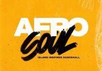 OS Afro Soul - Island Inspired Dancehall WAV
