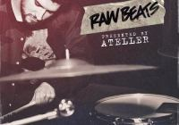 OS Raw Beats - Presented By Ateller WAV