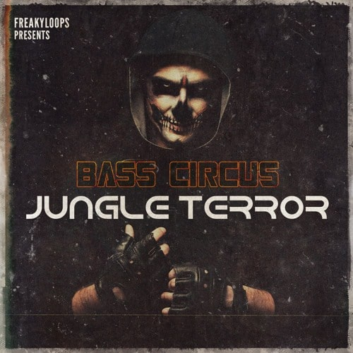 FL150 Bass Circus: Jungle Terror WAV