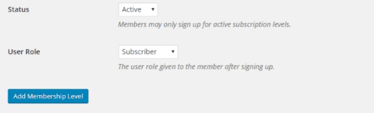 restrict-content-pro-subscription-levels4
