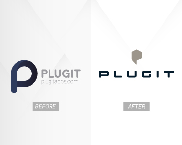PLUGIT rebranding image