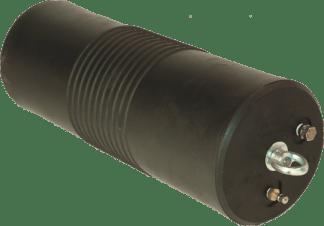 Multi-Size Plugs w/ Seal Ribs