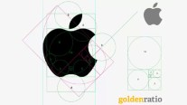 The Golden Mean can be found in many modern designs.