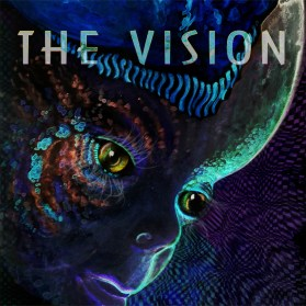 The Vision: Album Cover