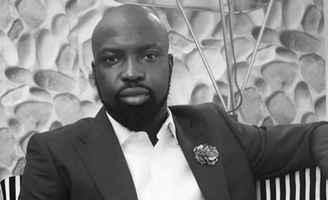 Audu Maikori co-Founder of Chocolate City Music