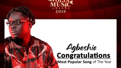 Volta Music Awards 2019 winners