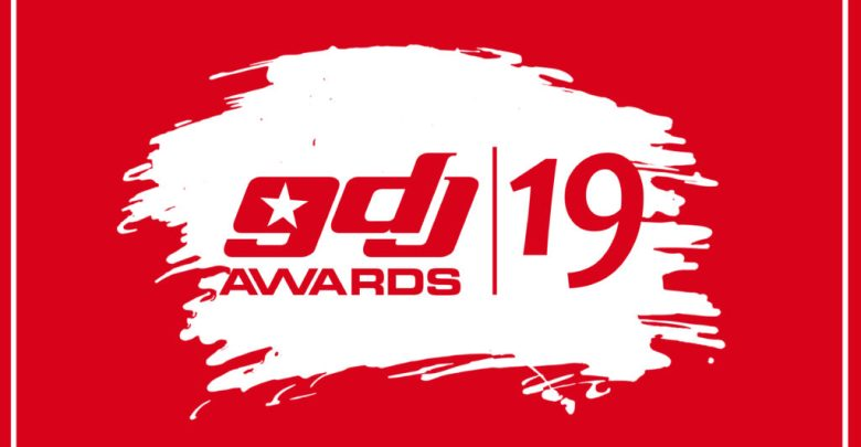 Ghana DJ Awards 2019 nominations