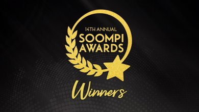 14th Soompi Awards winners