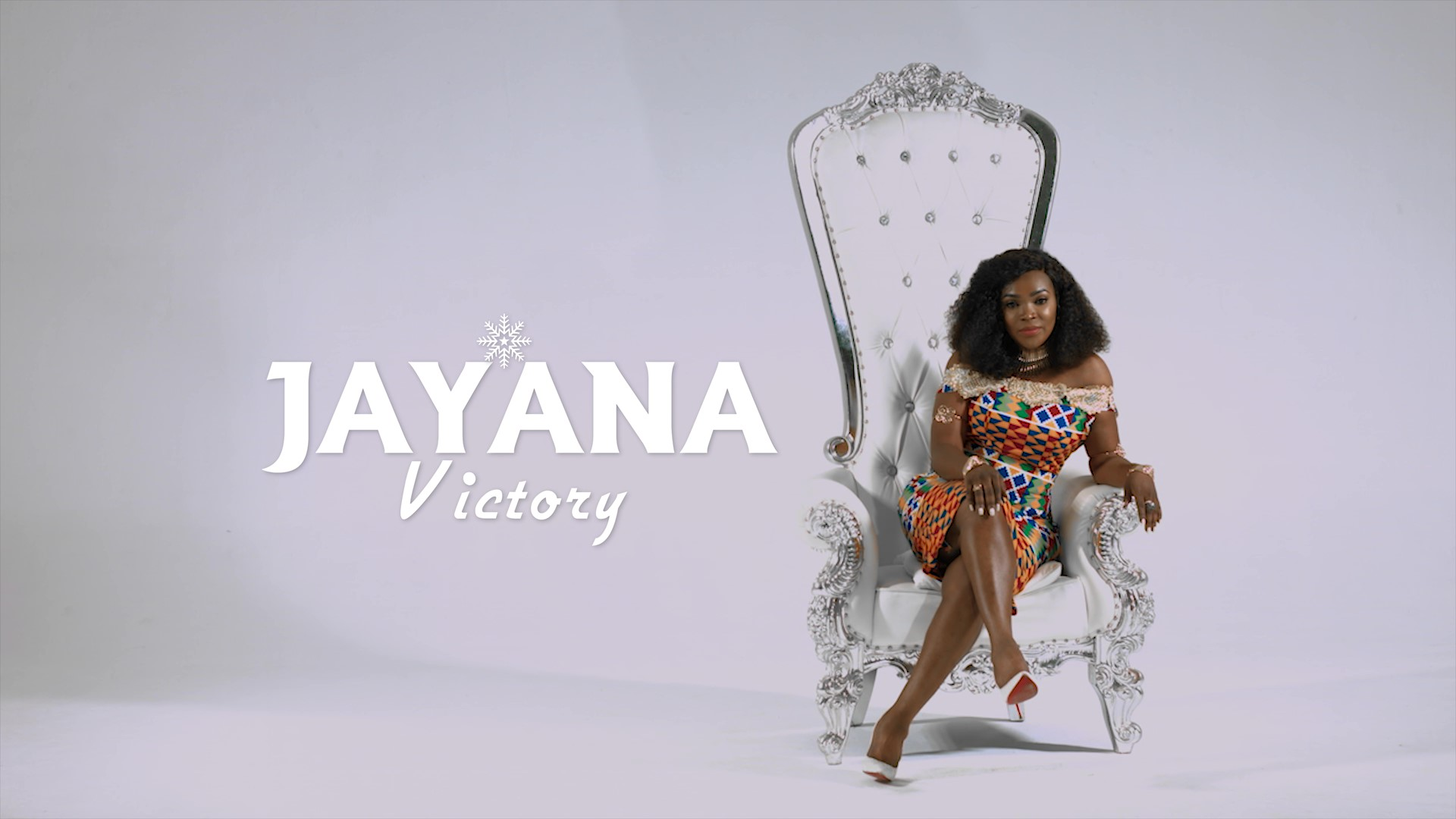 Watch: Jayana – Victory Feat  Joyce Blessing (Official Video