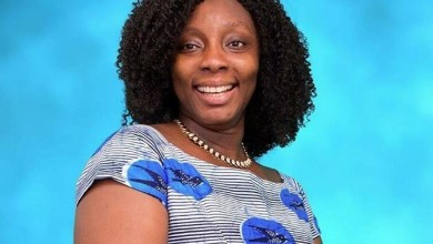 counselor Charlotte Oduro