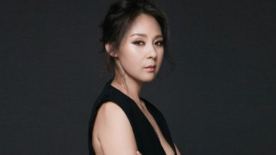 late actress Jeon Mi Sun