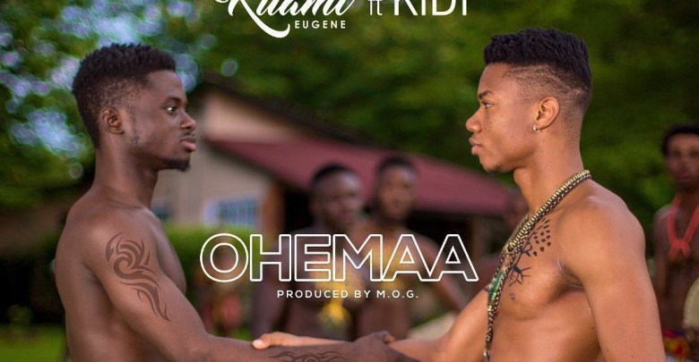 Download Kuami Eugene Ohemaa song ft KiDi