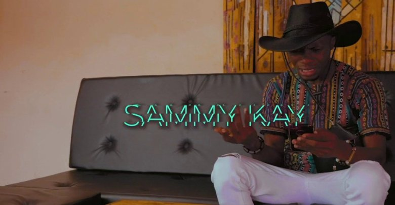 Sammy Kay Go Online music video