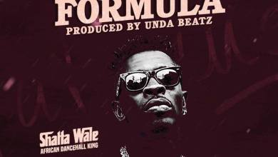 Download New Formula by Shatta Wale