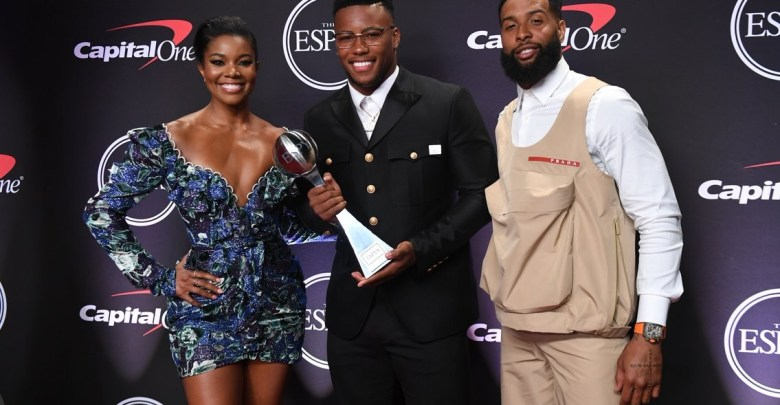 2019 ESPY Awards Winners2019 ESPY Awards Winners