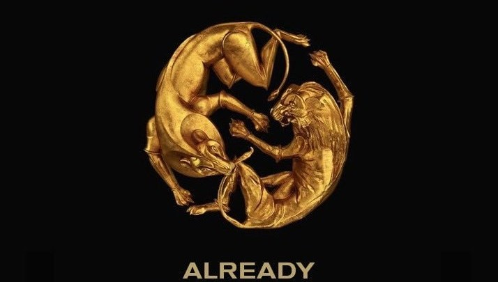 stream Beyonce - Already ft Shatta Wale and Major Lazer