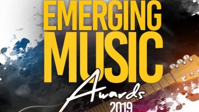 Emerging Music Awards 2019 nominees