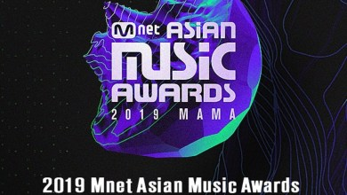 2019 Mnet Asian Music Awards nominees