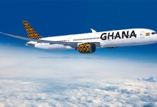 Ghana Airlines