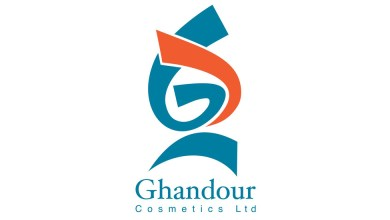 Ghandour Cosmetics Limited logo