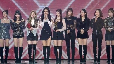 34th Golden Disc Awards winners