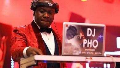 DJ Pho Ghana DJ Awards 2020 event dj of the year