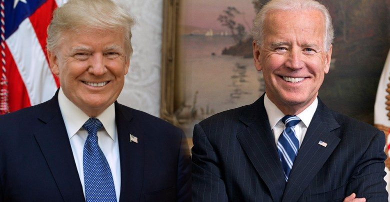 LIVE US Presidential Election Results Coverage Trump Biden