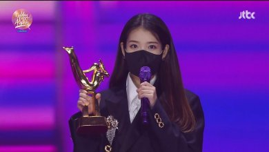 winners 35th Golden Disc Awards 2021
