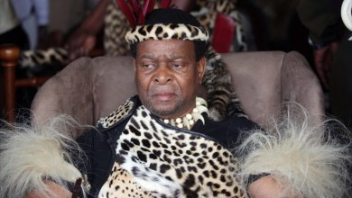 King Goodwill Zwelithini death rumors