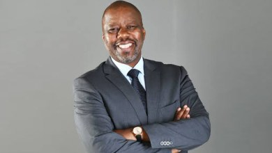 Absa Group Deputy CEO Peter Matlare dead dies death lose covid 19