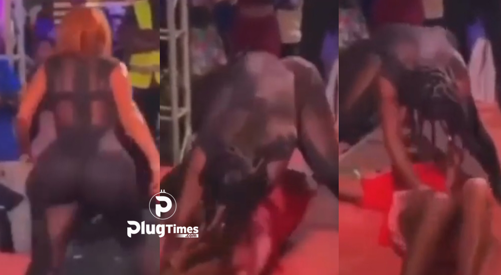 young man dies dancing lady concert
