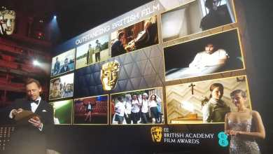 BAFTA 2021 winners British Academy Film Awards