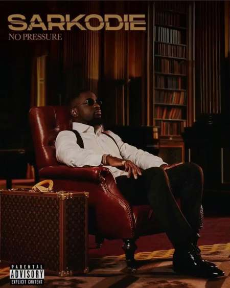Sarkodie no pressure album songs download