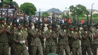 Ghana Immigration Service 2021 recruitment officers
