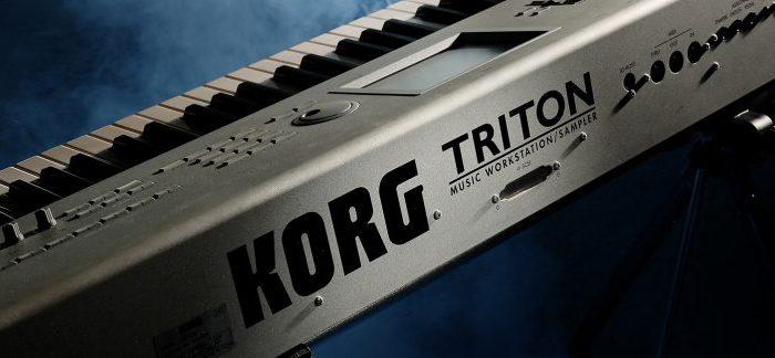 Korg Triton 2.0.0 Vst Free Download for Windows Full Torrent