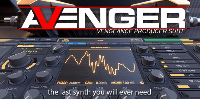 VPS Avenger v1.6.2 Crack Mac + Full Torrent Free Download
