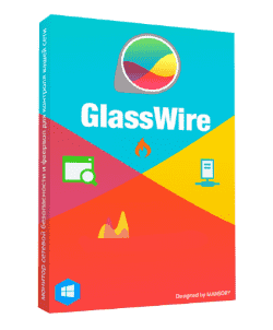 GlassWire Crack 2.2.304 With Activation Code Latest 2021 Download