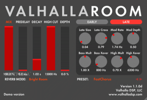Valhalla Room Crack v1.5.1 for Mac Full Torrent Free Download